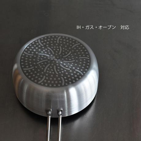 ホクア デミプロ ユキヒラ Ф18