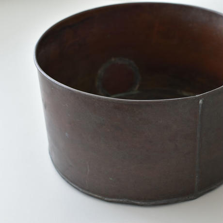 古道具部 銅桶