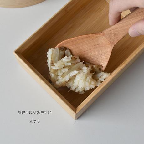 桜の木杓文字 ふつう さんかく ひろい