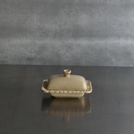 古道具部 陶器の蓋もの