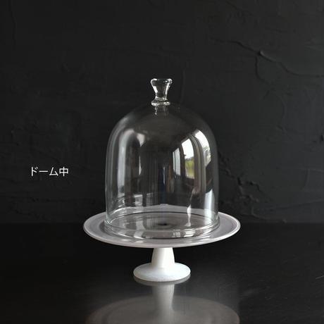 小宮崇 ガラスのコンポート