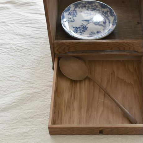 古道具部 瓢箪茶箱