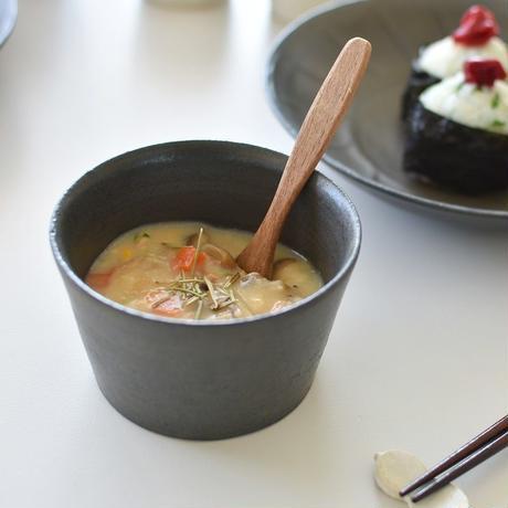 たくまポタリー スープ猪口