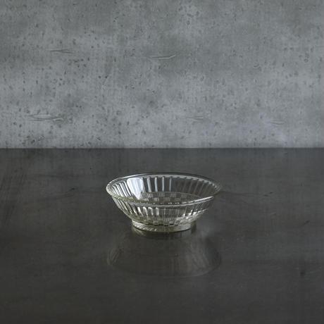 古道具部 プレスガラス小鉢