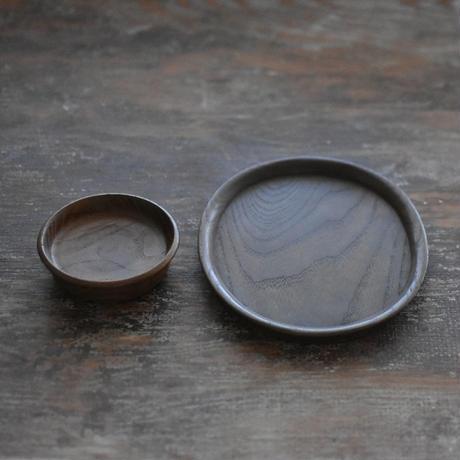 古道具部 楕円盆 ミニトレイ