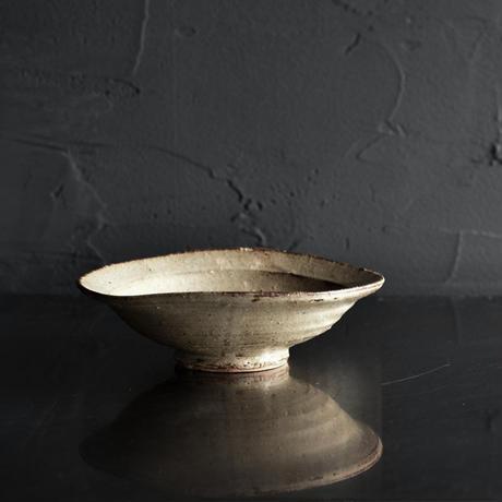 古道具部  萩焼菓子鉢