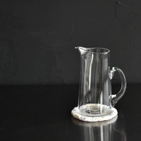 小宮崇 ガラスのピッチャー H195 ①