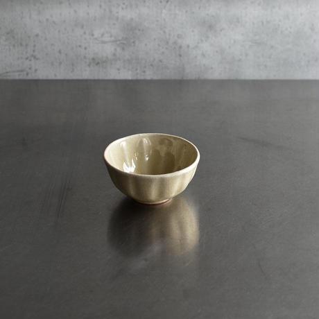 たくまポタリー 線小鉢 はちみつ