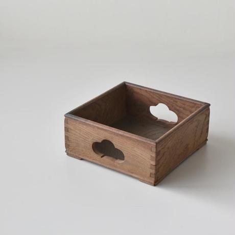 古道具部 桑の煙草盆