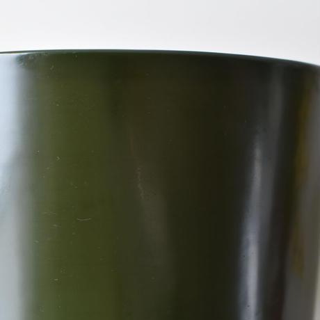 古道具部 漆塗りのワインクーラー