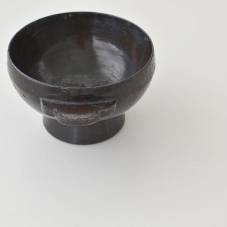 古道具部 漆塗の盃洗