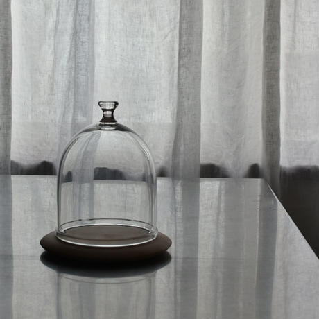 小宮崇 ガラスのドーム 小 9月中再入荷予定