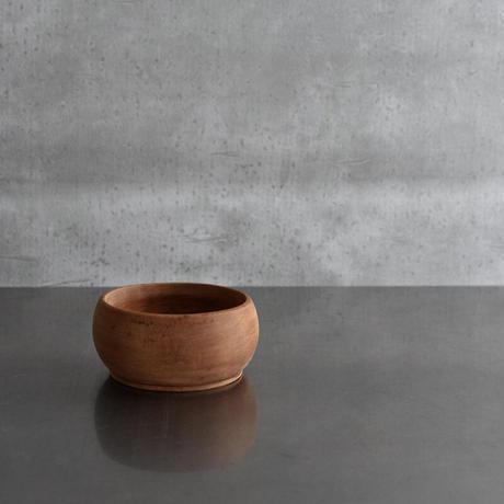 古道具部 小さな木鉢