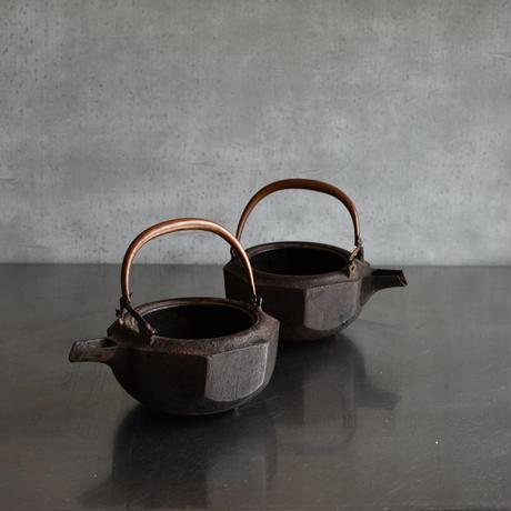 古道具部 燗鍋(ふた無し)