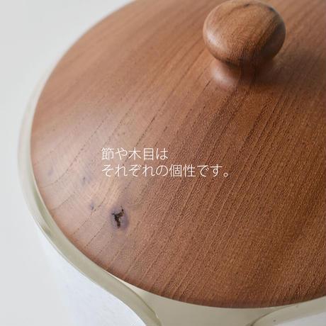 木の帽子 L