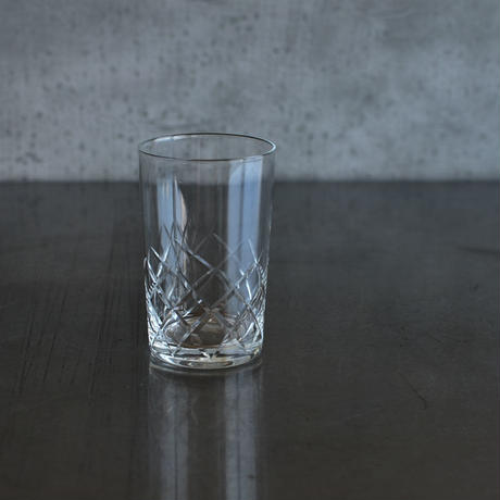 古道具部 カットグラス