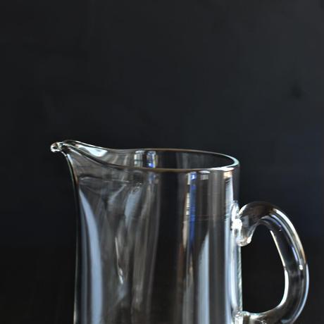 小宮崇 ガラスのピッチャー H120 ③A~D
