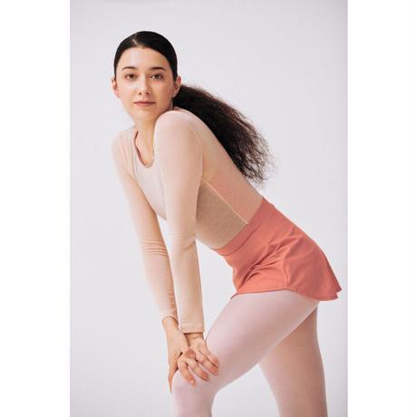 [S M K] ECONYL® BALLET SKIRT 01