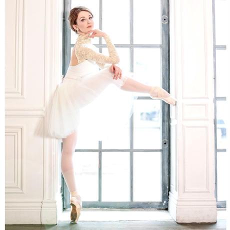 [Ballet Maniacs] Tutu Degas by Evgenia Obraztsova Champagne