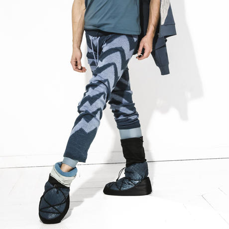 [Ballet Maniacs] Pants Thundercloud for boys by Igor Kolb