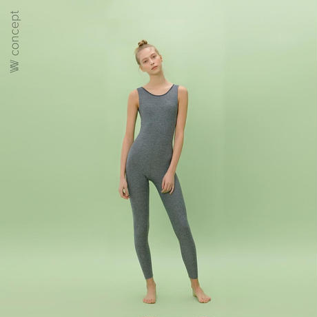 [S M K] CREORA® UNITARD + New Colour!  (UNI01)