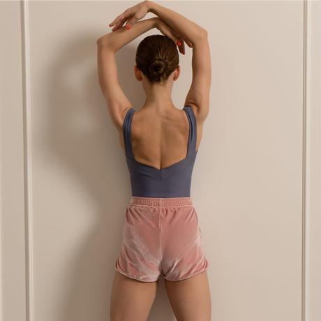 [Ballet Maniacs] Leotard Victory by Evgenia Obraztsova Lavender