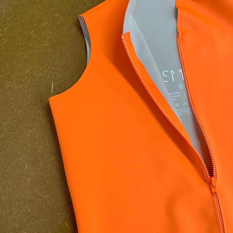 [S M K] ZIPPERED LEOTARD New Colours! (LEO05_ZIP)