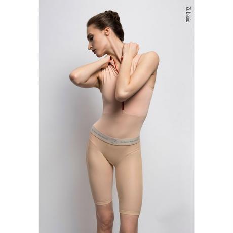 [Zidans] Translucent Ziphirus velo leggings
