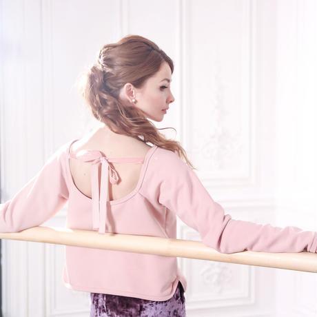 [Ballet Maniacs] Sweatshirt Bonbon by Evgenia Obraztsova