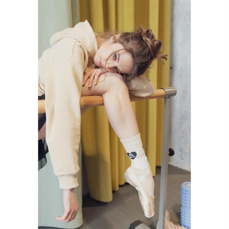 [Ballet Maniacs] Socks GOD SAVES BALLET