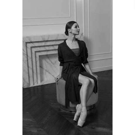 [Ballet Maniacs] Cardicoat by Evgenia Obraztsova