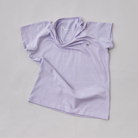 [予約商品・S M K] Organic Cotton® TEES (TS03)