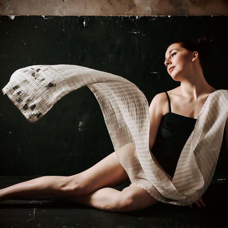 [Ballet Maniacs] Nijinsky Scarf Faune