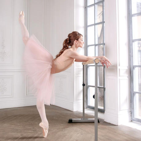 [Ballet Maniacs] Tutu Degas by Evgenia Obraztsova Cotton Candy