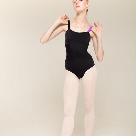 [Zi dancewear] Strap leotard・5型