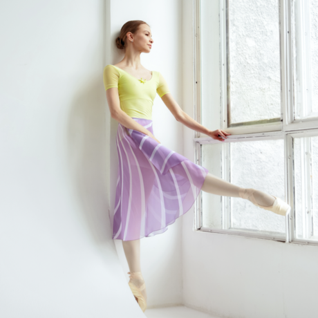 [Ballet Maniacs] Clara leotard