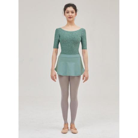 [S M K] ECONYL® BALLET SKIRT New colours! (BALSK01)