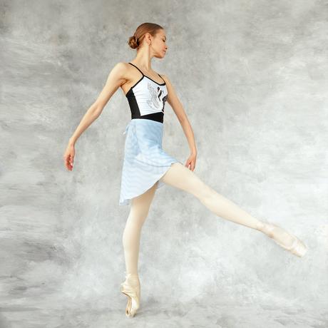 [Ballet Maniacs] Odette + Odile leotard