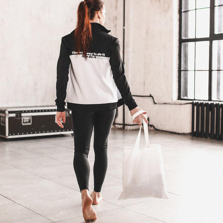 [Ballet Maniacs] Merce Cunningham Jacket The only way to do it is to do it