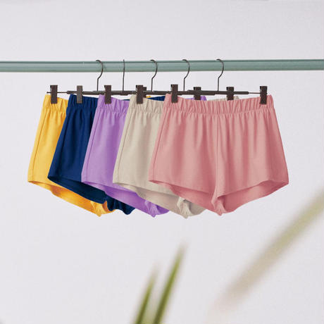[S M K] ECONYL® SHORTS New colours!