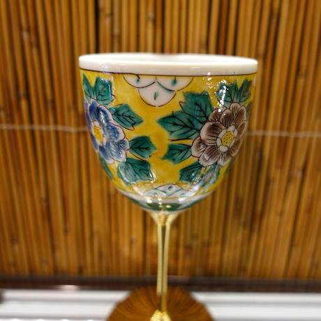 ワインカップ(吉田屋牡丹)