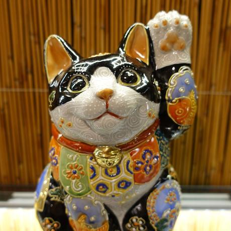 5.7G招き猫(吉祥めで鯛左手)
