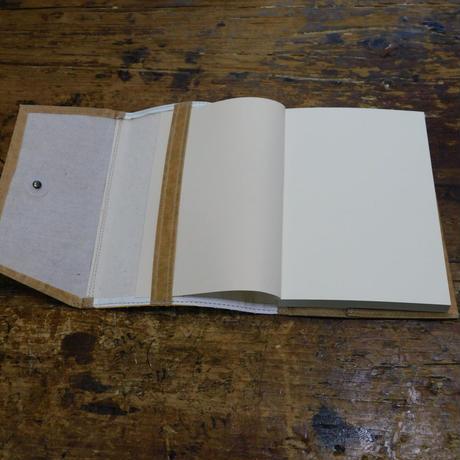 DCR-018文庫本ブックカバー レディトランプ