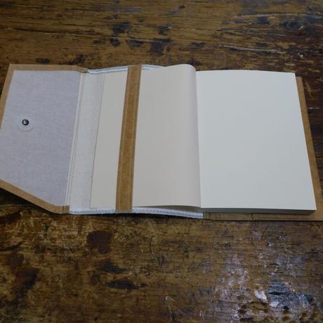 DCR-019文庫本ブックカバー 白雪姫