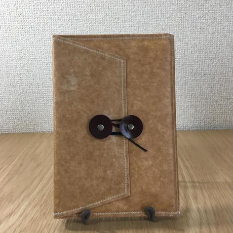 ブックカバー文庫本  Ⓓ