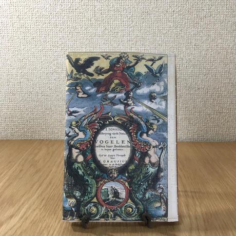 ブックカバー文庫本  Ⓒ