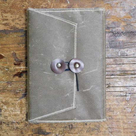 DCR-011文庫本ブックカバー ピノキオ