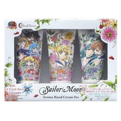 [NEW] Pretty Soldier Sailor Moon Aroma Hand Cream Set