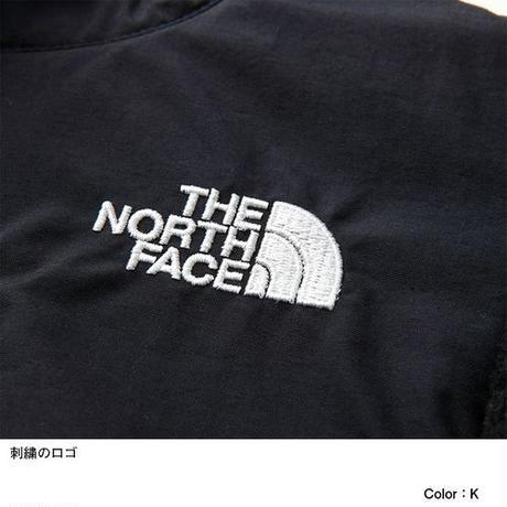 【The North Face】 DENALI VEST  KIDS(デナリベストキッズ)TNFレッド(TR) NAJ71944 130