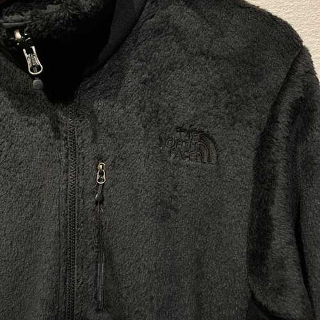 【The North Face】 ZI Versa Mid Jacket  (ジップインバーサミッドジャケット)K(ブラック)NA61906
